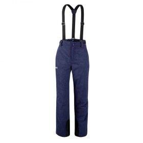 Halti Junnu Children s DX Ski Pants Blue d0fb7bc41b637