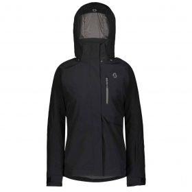 Scott Jacket Women Ultimate Dryo 10 Black