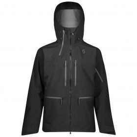 Scott Jacket Vertic GTX 3L Strech Black
