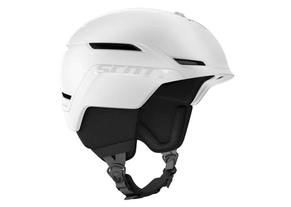 Scott Helmet Symbol 2 Plus White