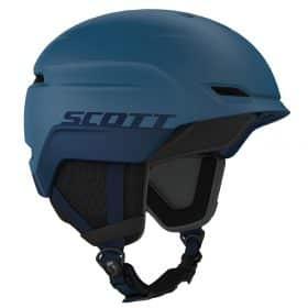 Scott Helmet Chase 2 Blue Sapphire/Orange