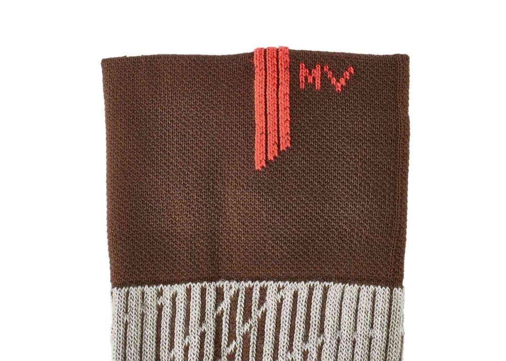 Sidas Ski Socks Merino MV Detail