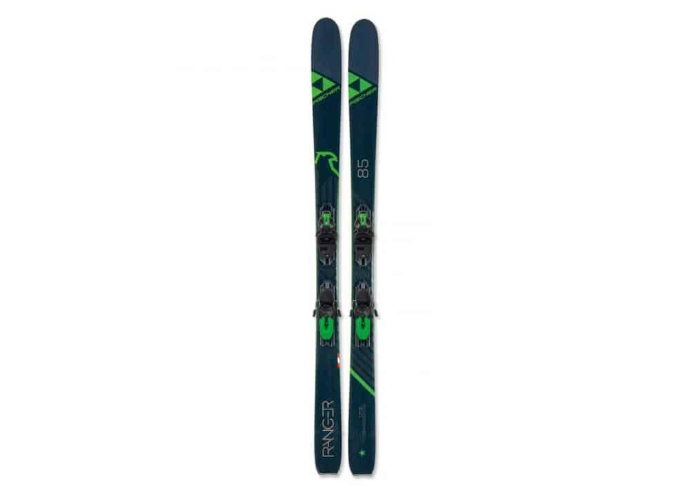 Fischer Ski Ranger 85 TPR 173 2020