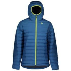 Scott Jacket Insuloft 3M Blue Saphire