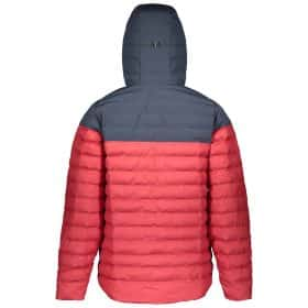 Scott Jacket Insuloft 3M Blue Nights/Wine red