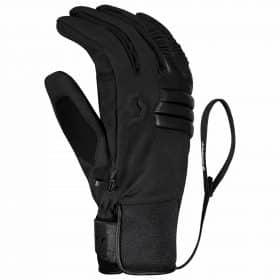 Scott Glove Ultimate Plus Black