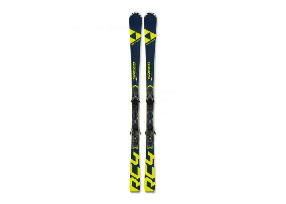 Fischer Ski RC4 Speed Allride 170