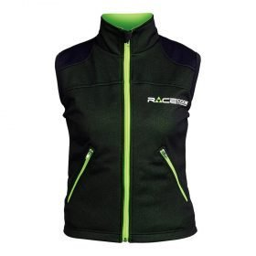 Fischer Junior Racing Vest Black