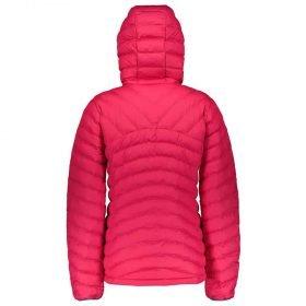 Scott Jacket Women's Insuloft 3M Hibiscus Red
