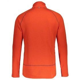 Scott Jacket Defined Polar Tangerine Orange