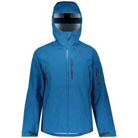 Scott Jacket Explorair PRO GTX 3L Mykonos Blue
