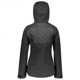 Scott Jacket Women Explorair Ascent Black