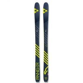 Fischer Ski Ranger 90 TI 172