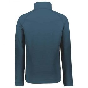 Scott 1/2 Zip Pullover Junior Defined Light Nightfall Blue
