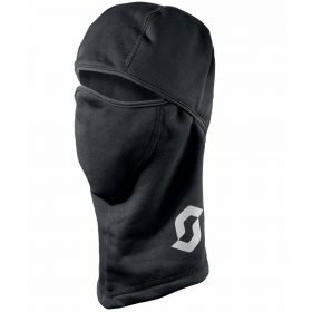 Scott Balaclava Technical Hinged Black
