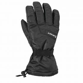 Scott Glove Ultimate Warm Black