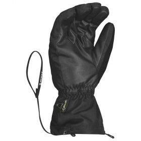 Scott Glove Ultimate GTX Black
