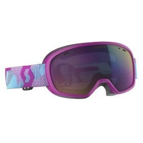 Scott Goggle Muse Pro Purple/Enhancer Purple Chrome