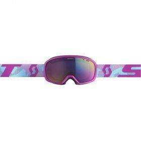 Scott Goggle Muse Pro Purple/Enhancer Purple Chrome