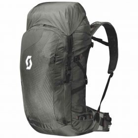 Scott Pack Mountain 35 Dark Grey/Burnt Orange