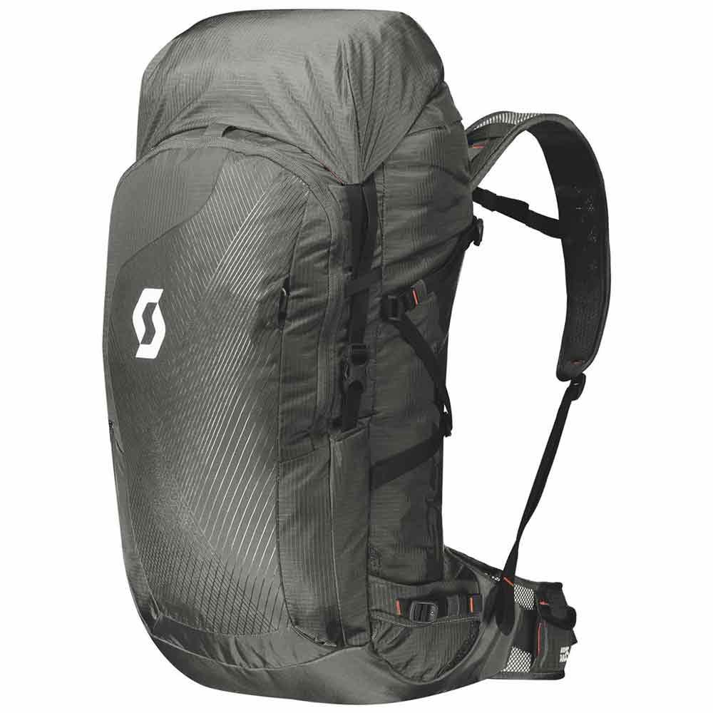 Scott Pack Mountain 35 Dark Grey/Burnt Orange