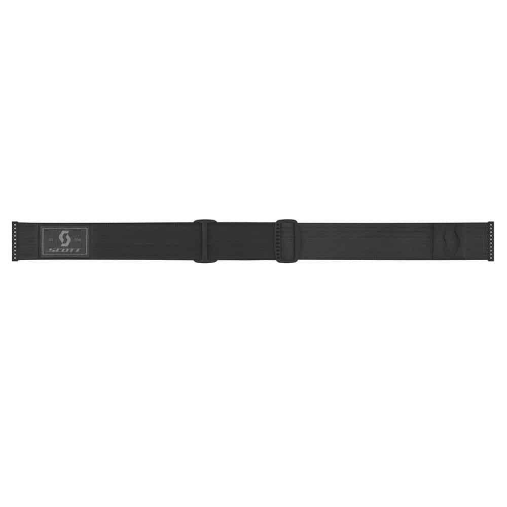Scott Goggle Fix Black/Illuminator Blue Chrome