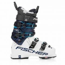 Fischer My Ranger Free 90 Walk White/Dark Blue