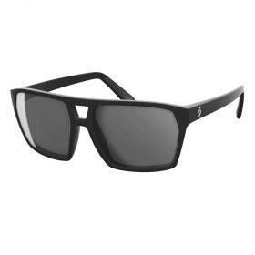 Scott Sunglasses Tune Black Matt/Grey