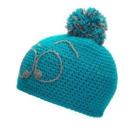 Eisbar Coolkid Pompon MU Kids - Turquoise Blue