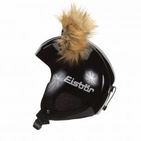 Eisbar Teddy Ears - Black