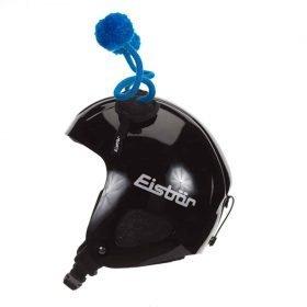 Eisbar Pingpong Sticker - Blue