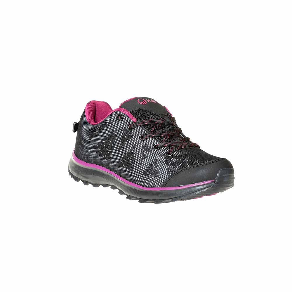 Halti Ligo DX Women's Trekking Shoe Black