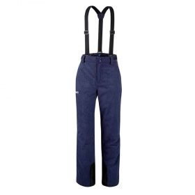 Halti Junnu Junior DX Ski Pants Blue