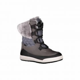 Halti Orta MID DX Junior Snowboot - Grey