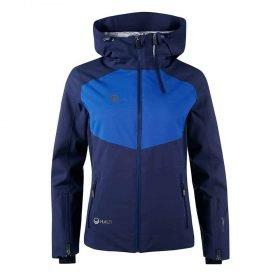 Halti Sierra Women's DX Ski Jacket Blue