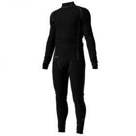Halti Avion Men's Base Layer Set Black