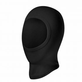 Loffler Kids Balaclava Transtex® Black
