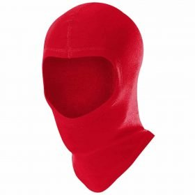 Loffler Junior Balaclava Transtex® Red