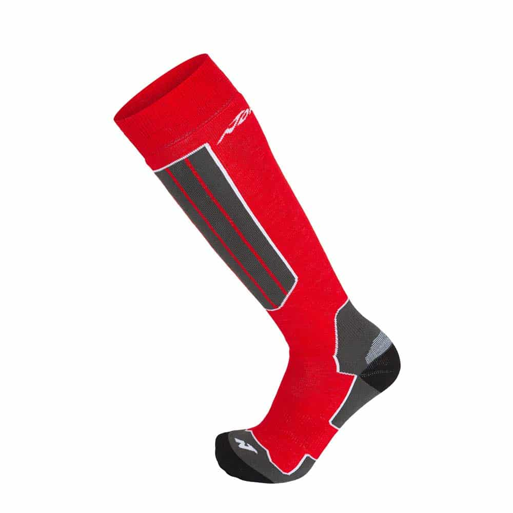 Nordica All Mountain Comfort Red/Grey