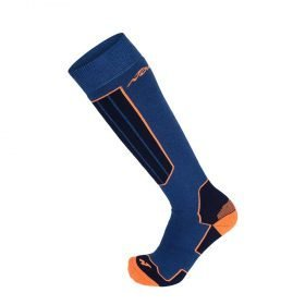 Nordica All Mountain Comfort Blue/Neon Orange