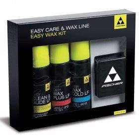 Fischer Easy Wax Kit