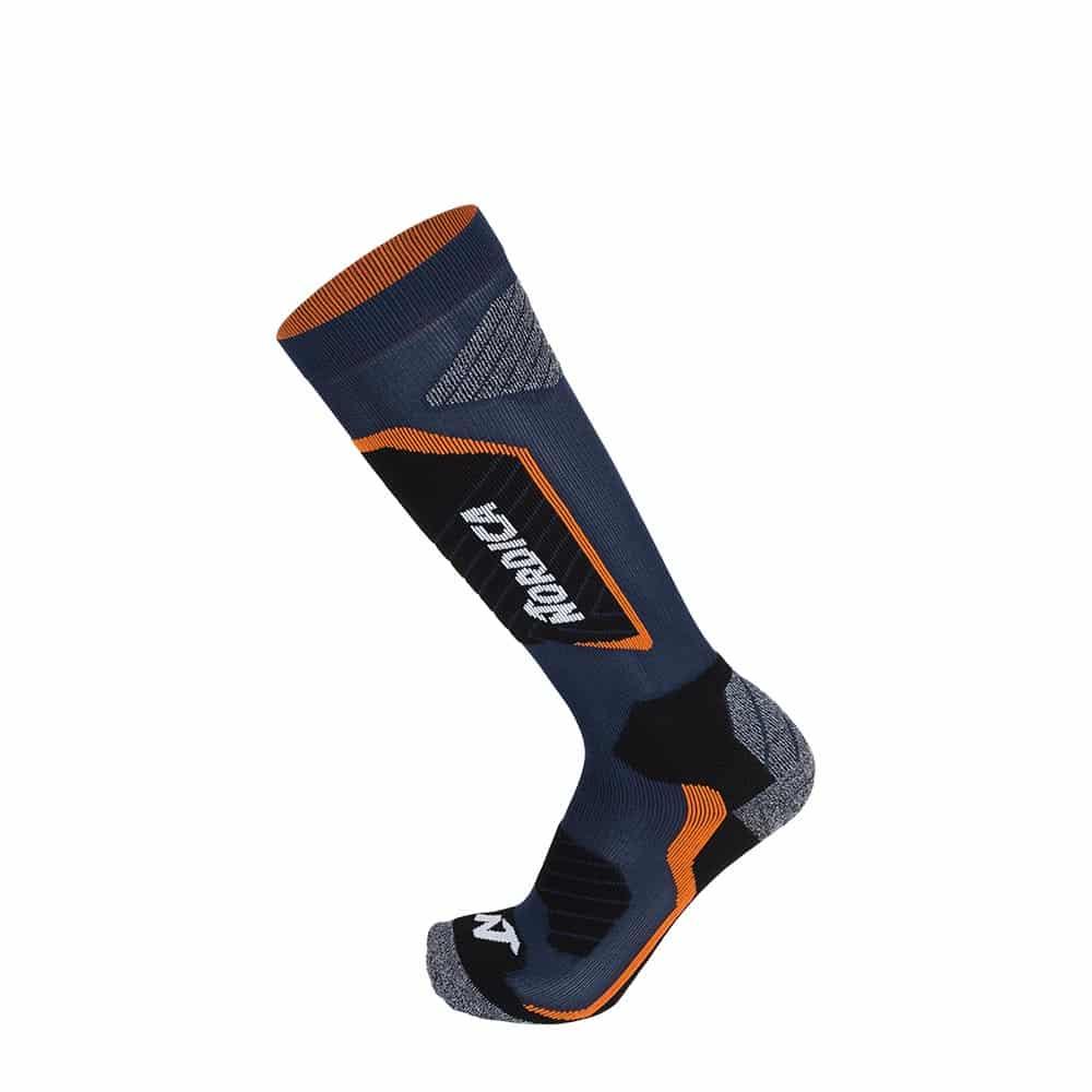 Nordica Strider DX+SX Dark Blue/Orange