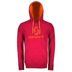 Scott Hoody 10 Icon Royal Red