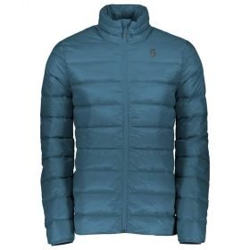 Scott Jacket Insuloft Light Down Nightfall Blue