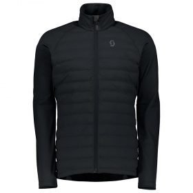 Scott Jacket Insuloft Hybrid Downcel Black