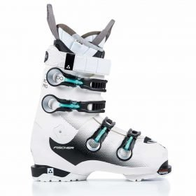 Fischer My RC Pro 100 Walk White/White