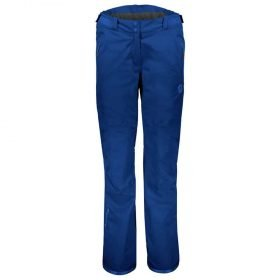 Scott Pant Women Ultimate Dryo 10 Pacific Blue