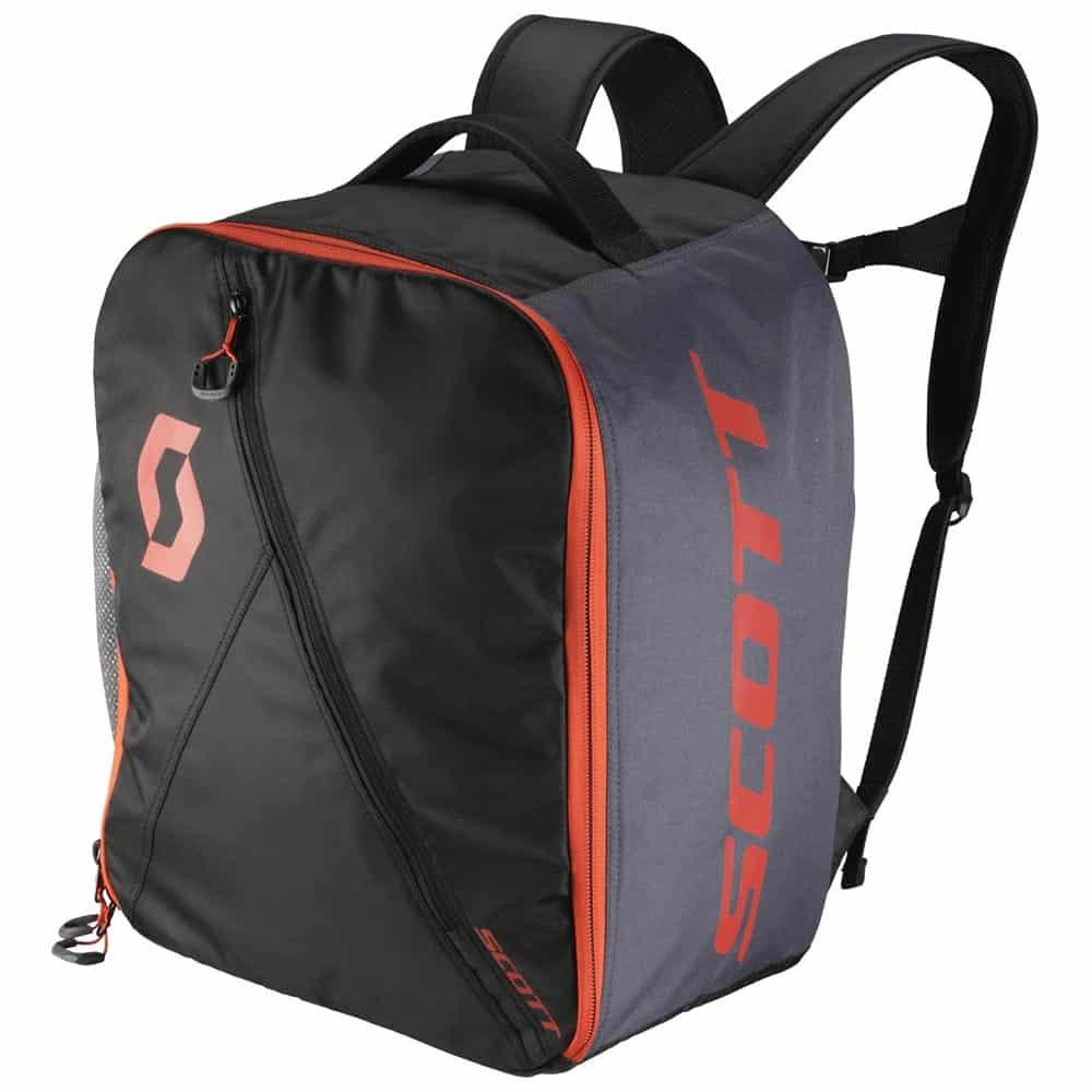 Scott Ski Boot Bag Black/Grey