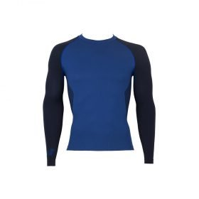 Nordica Performance Men Long Shirt Blue/Black