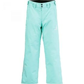 Scott Pant Junior Slope Aruba Blue